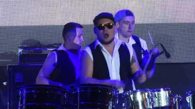 "Embedded thumbnail for ""Червона рута"" Live Drums Show 2017 Полтава"