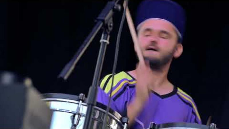 Embedded thumbnail for Live Drums Show 2019 Полтава Beer Fest