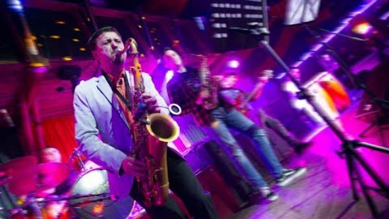 "Embedded thumbnail for ""White Jazz Party"" на бис"
